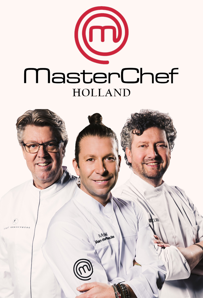MasterChef Holland
