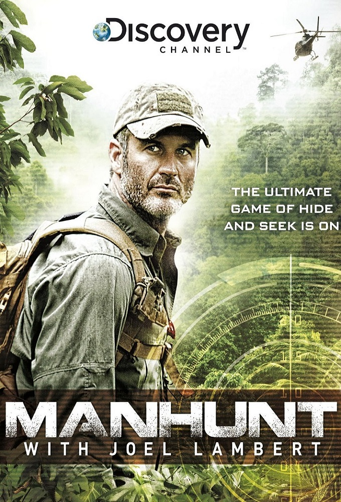 Manhunt with Joel Lambert