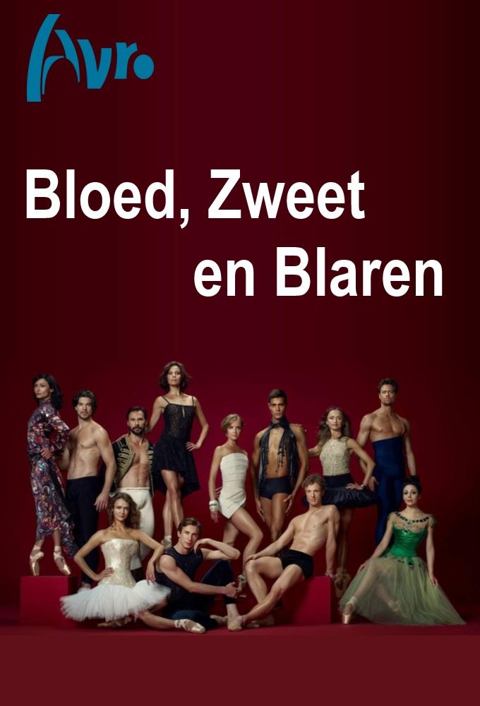 Bloed, Zweet en Blaren