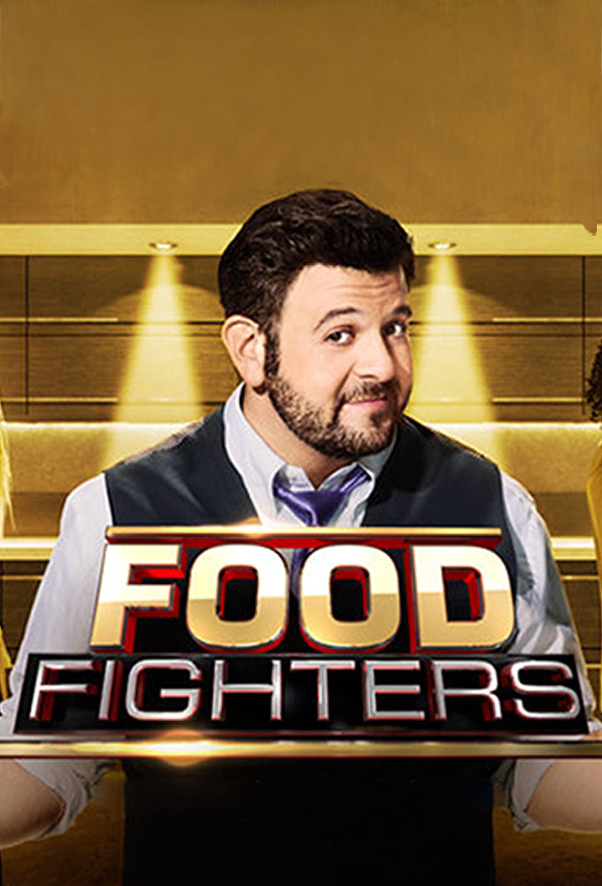 Food Fighters (2014)