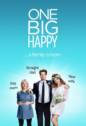 Capitulos de: One Big Happy