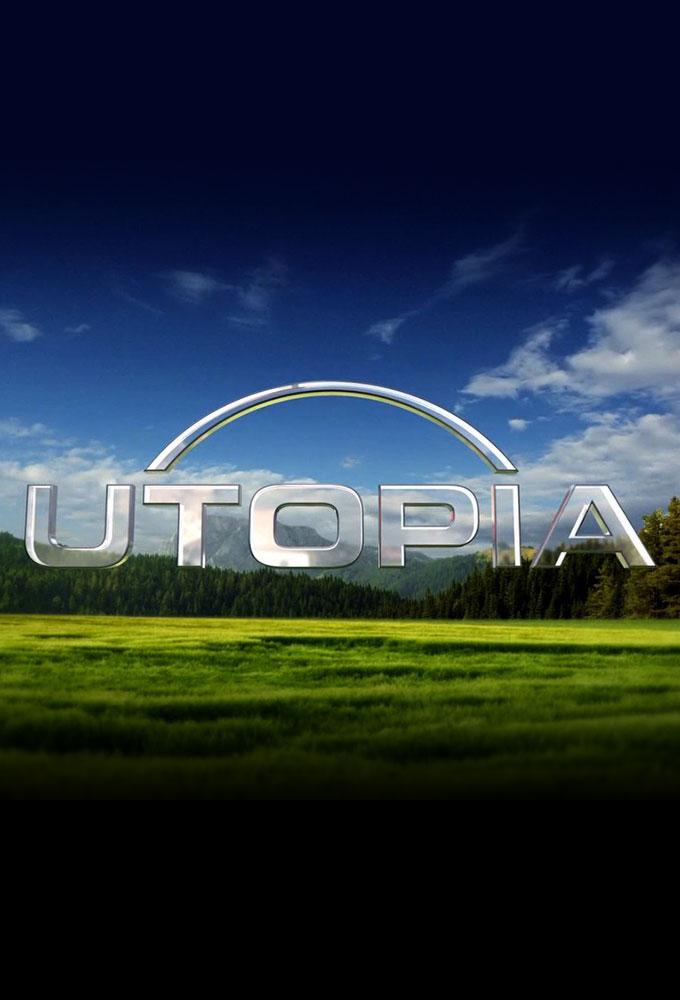 Utopia (US) (2014)