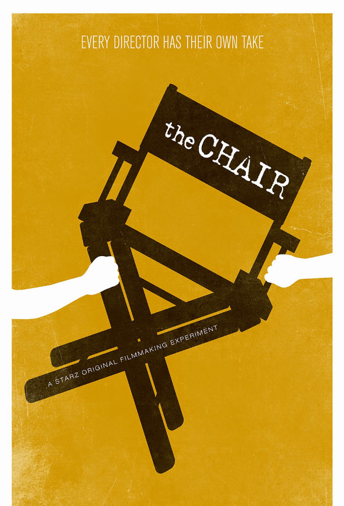 The Chair (2014)