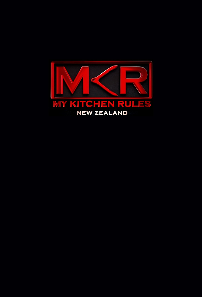 My Kitchen Rules NZ