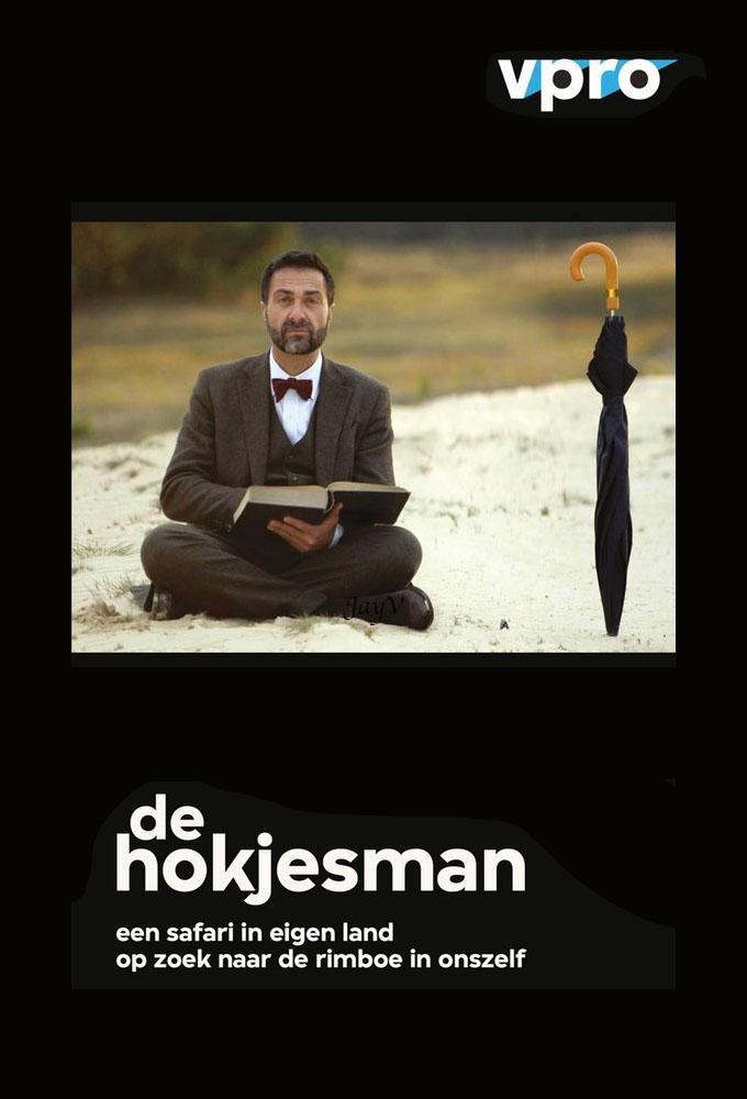 De Hokjesman