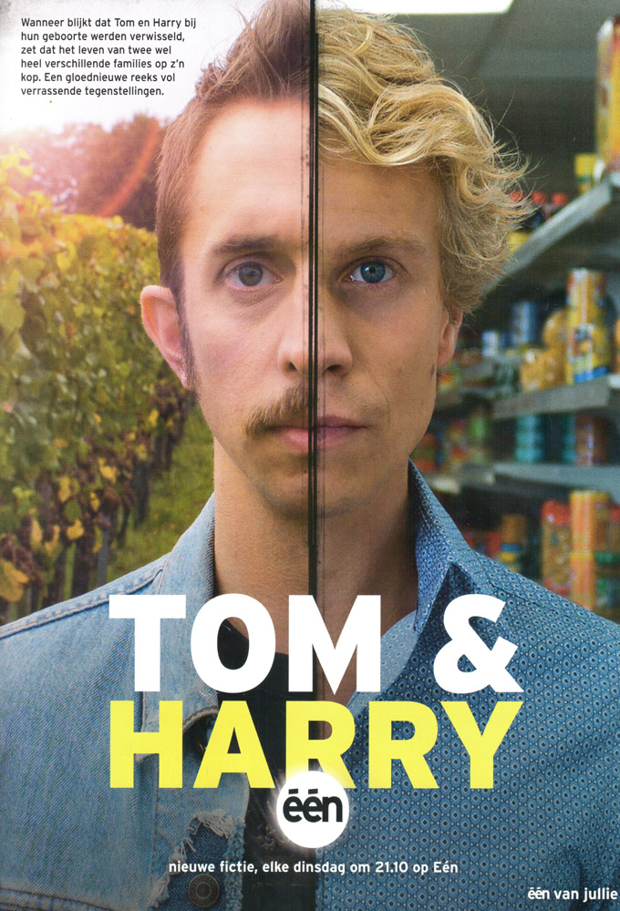 Tom & Harry