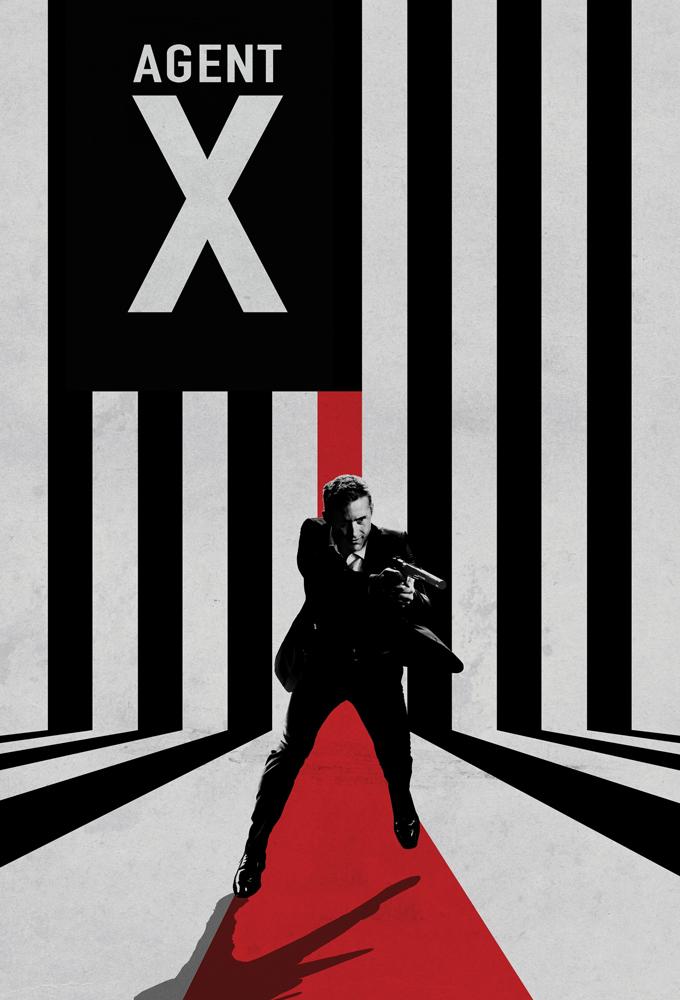 Agent X (US)