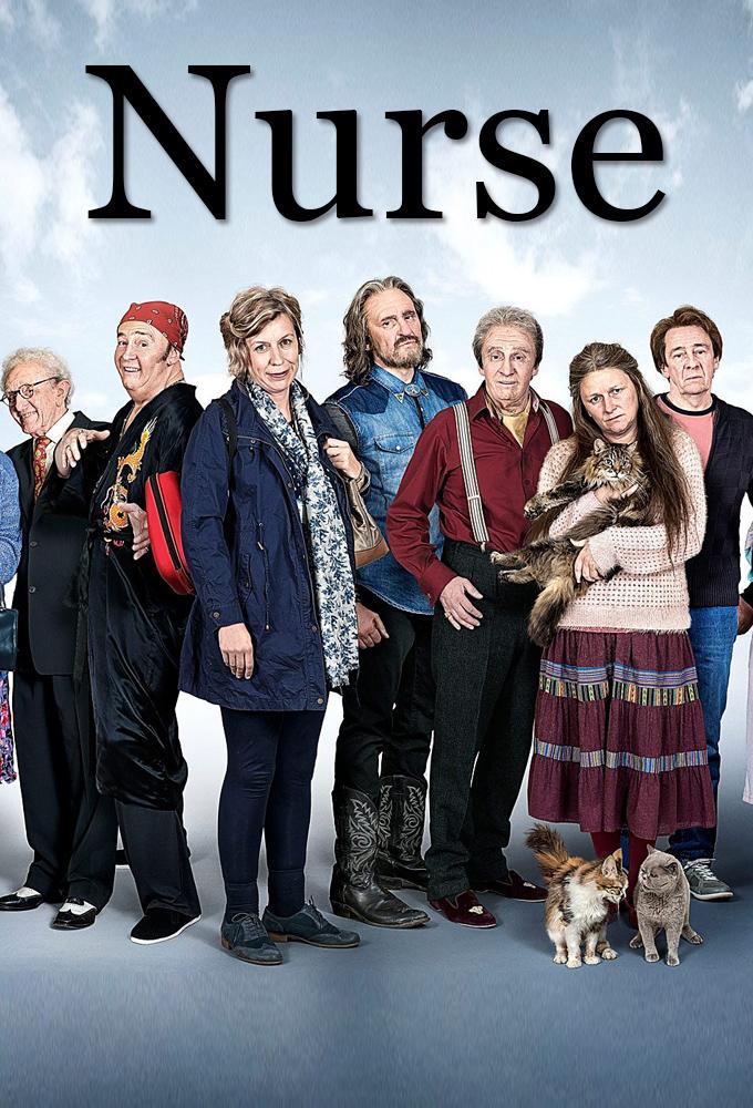Nurse (2015)