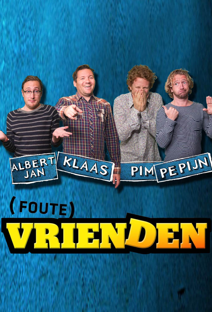 Foute Vrienden (NL)