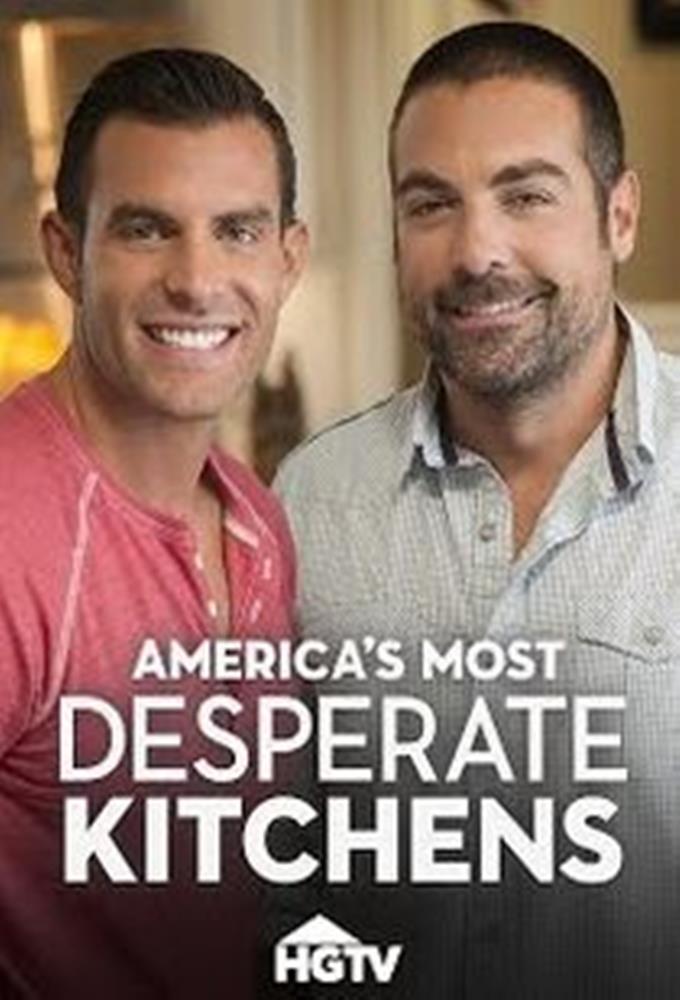 America's Most Desperate Kitchens