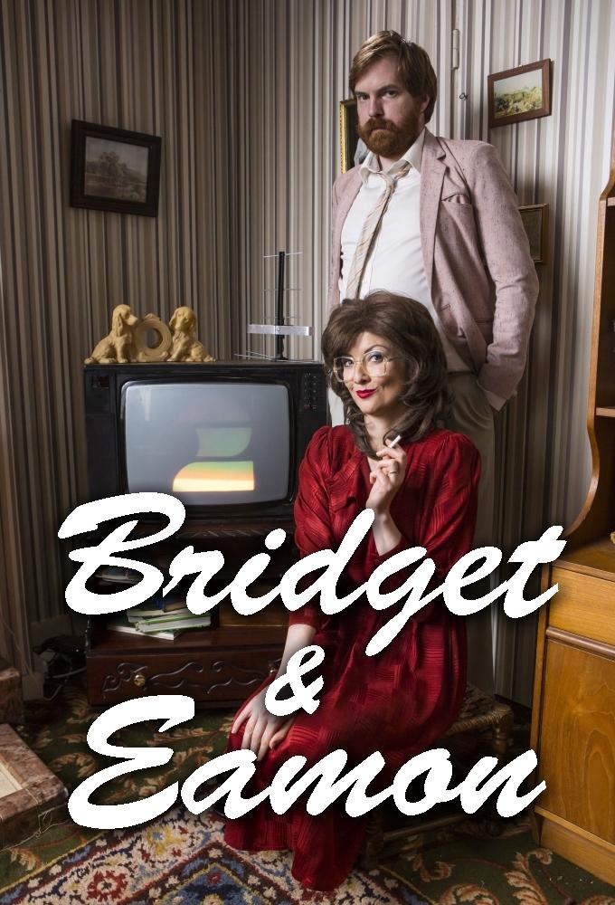 Bridget and Eamon