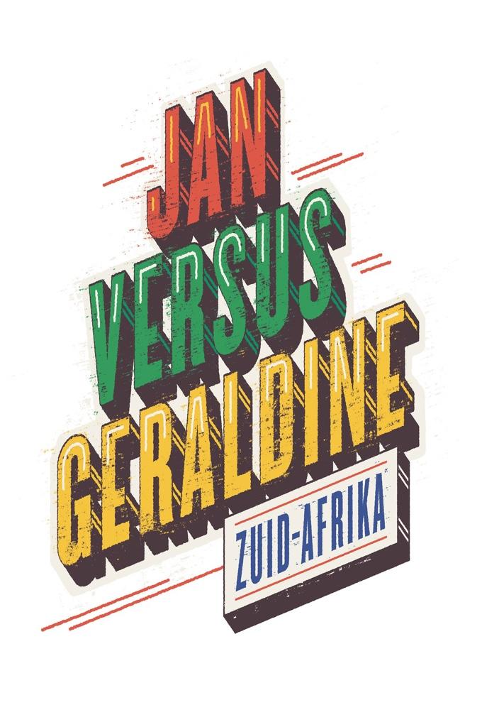 Jan versus Geraldine
