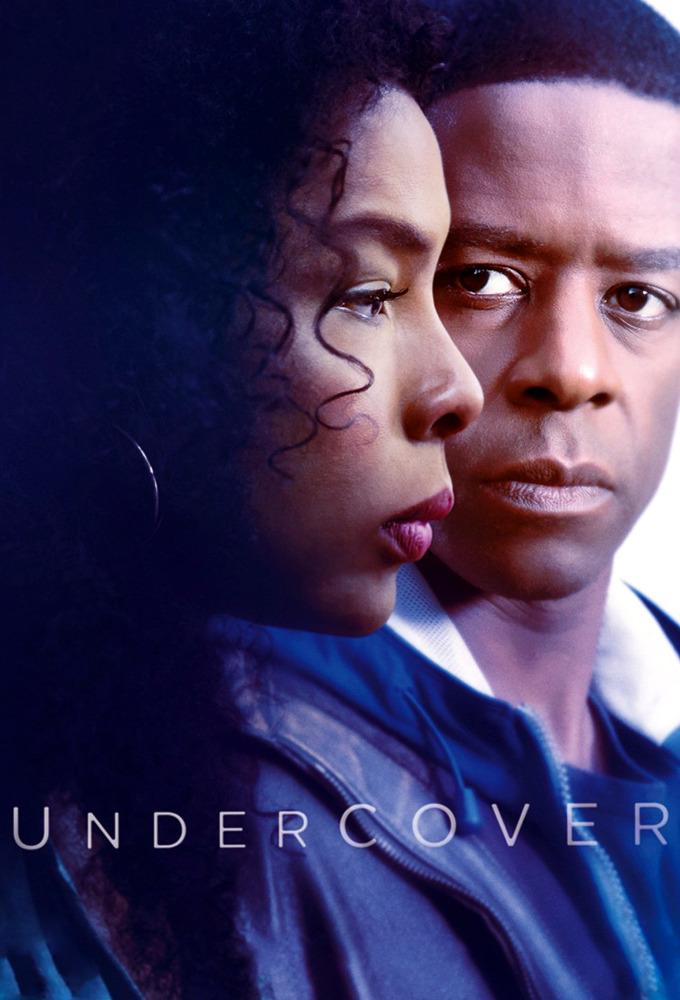 Undercover (2016)