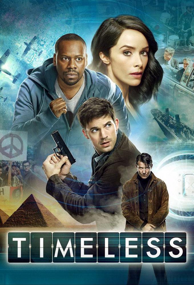 Timeless (2016)