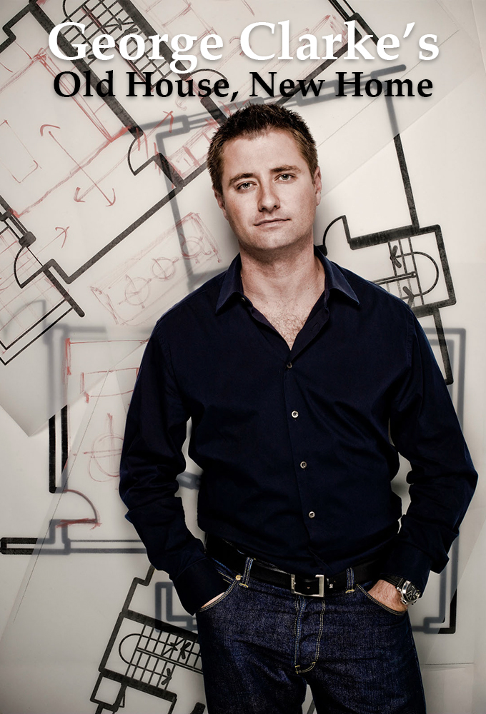 George Clarke's Old House, New Home