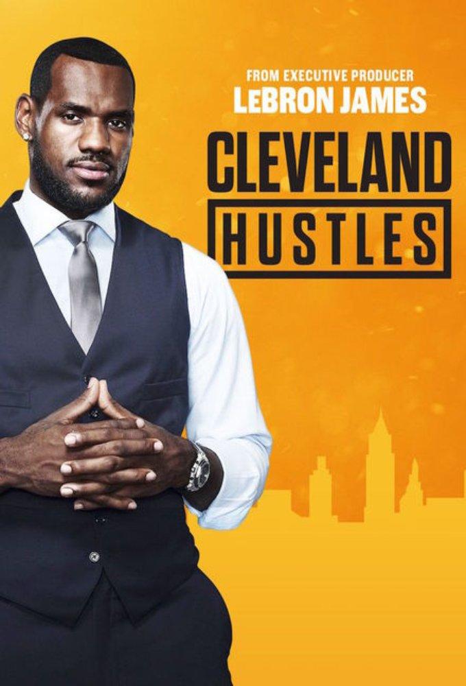 Cleveland Hustles