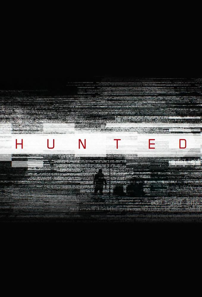 Hunted (NL)