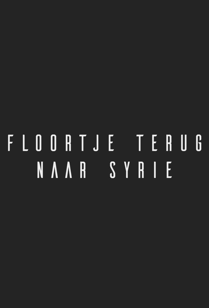 Floortje terug naar Syrie