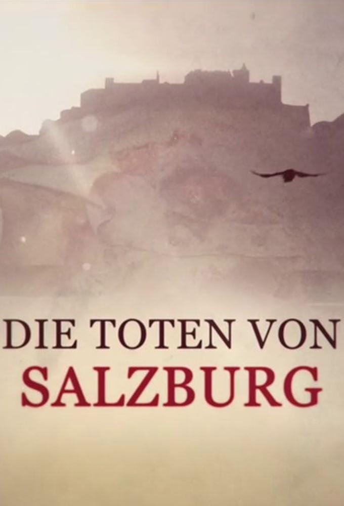 Die Toten von Salzburg