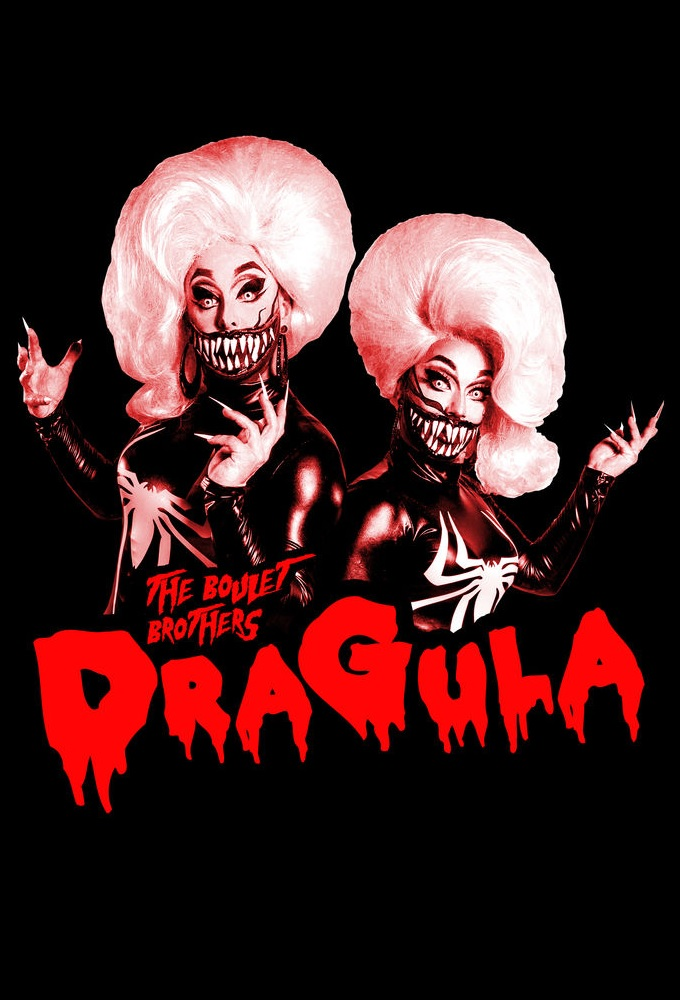 The Boulet Brothers' Dragula