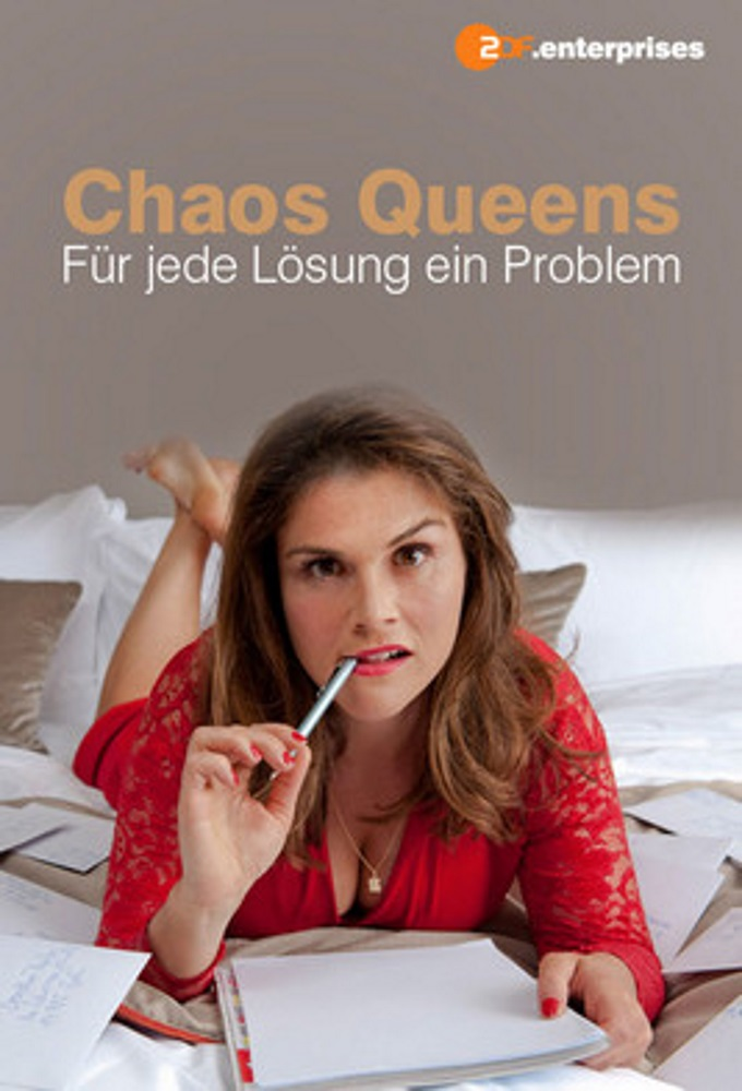 Chaos-Queens