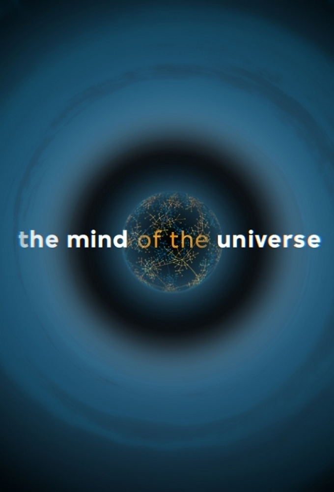 The Mind of the Universe