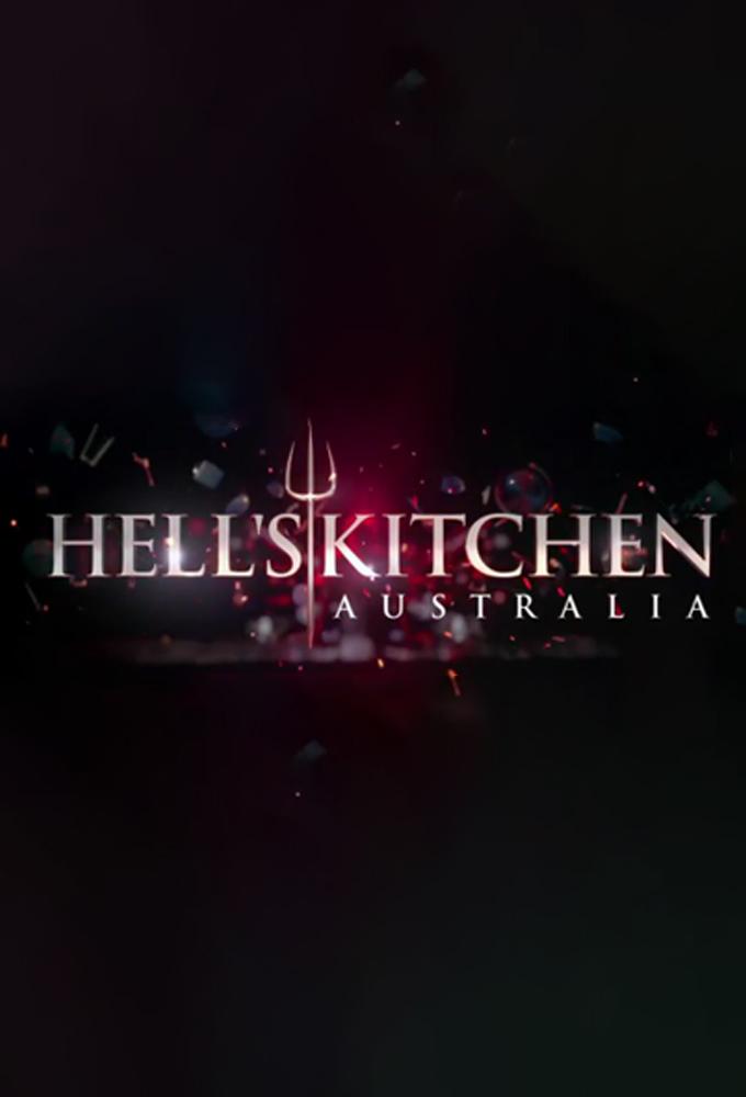 Hell's Kitchen (AU)