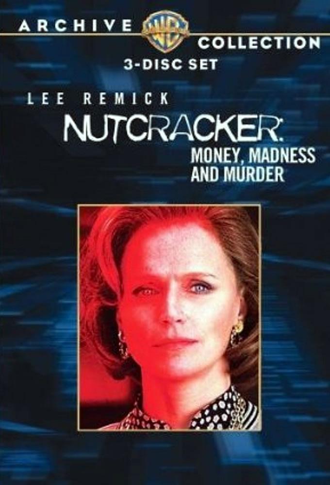Nutcracker: Money, Madness & Murder