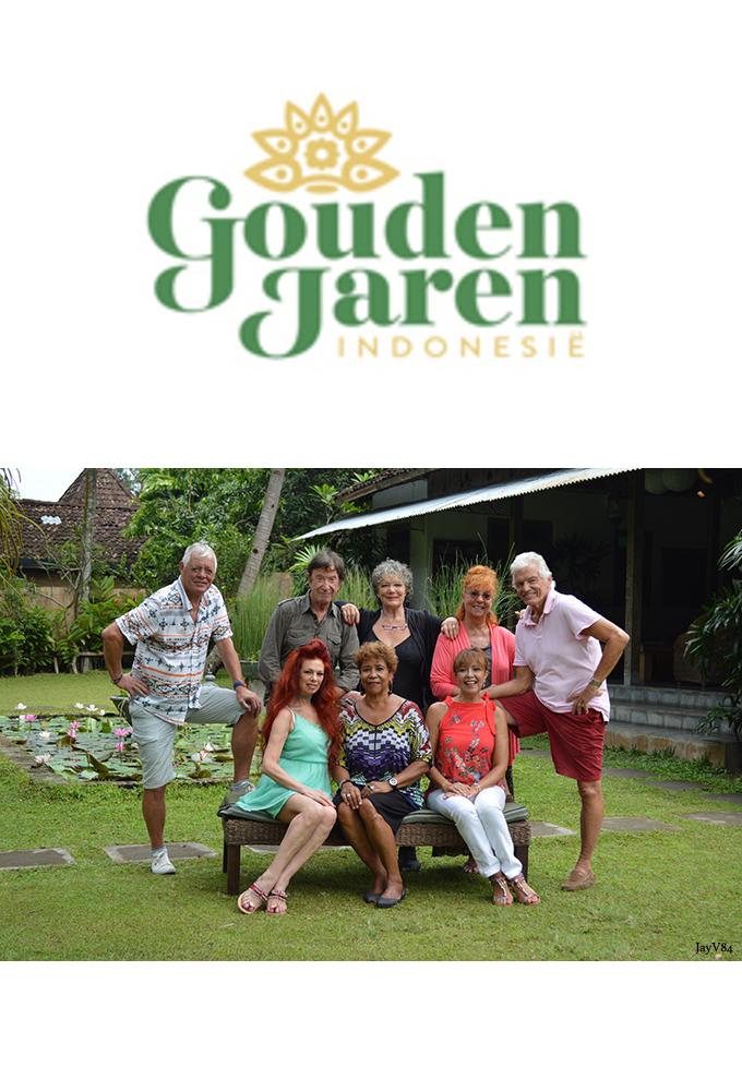 Gouden Jaren: Indonesië