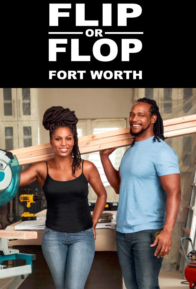 Flip or Flop Fort Worth