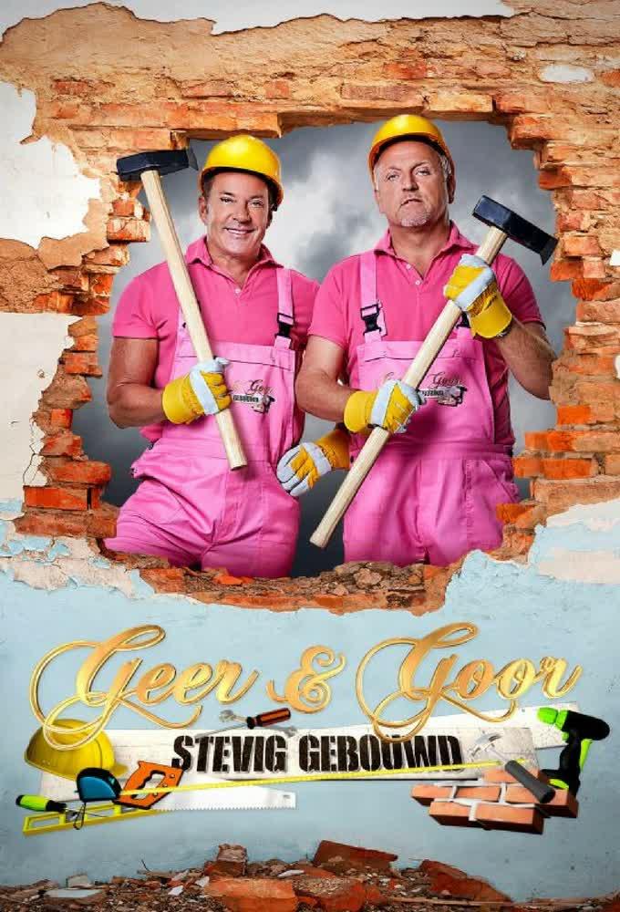 Geer & Goor: Stevig Gebouwd