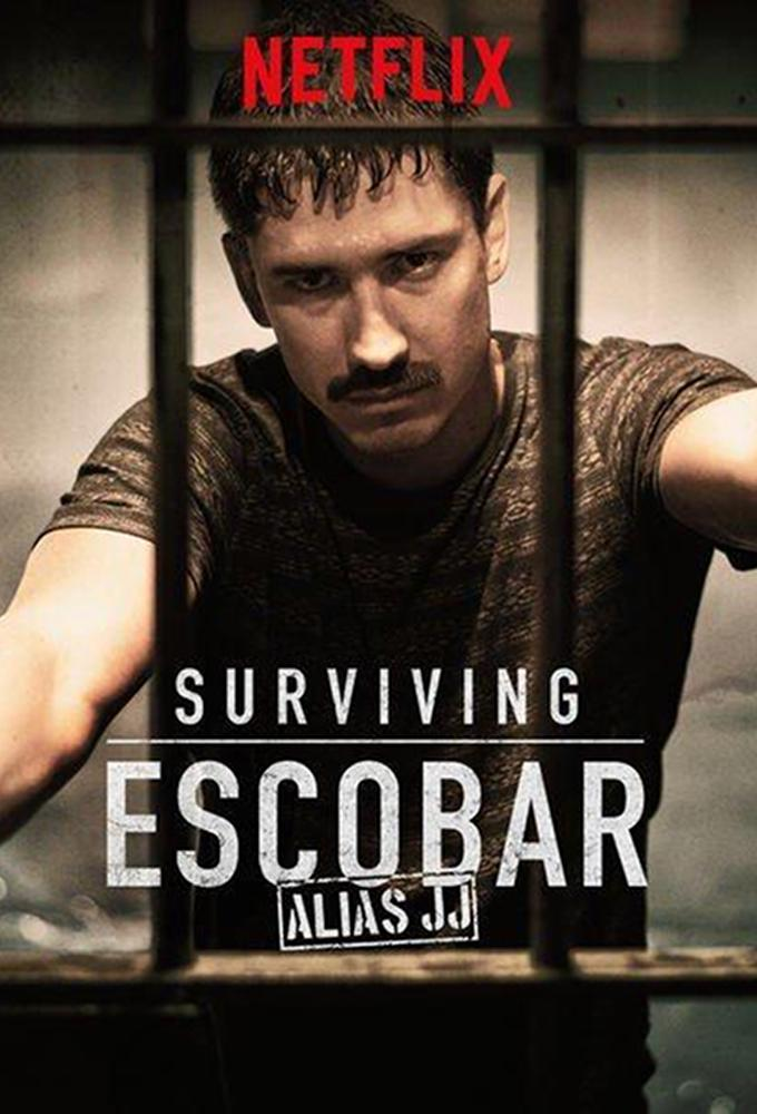 Surviving Escobar: Alias JJ