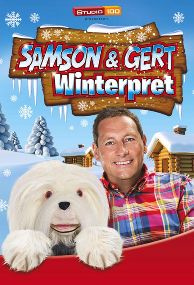 Samson en Gert Winterpret