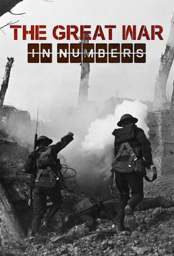 The Great War in Numbers