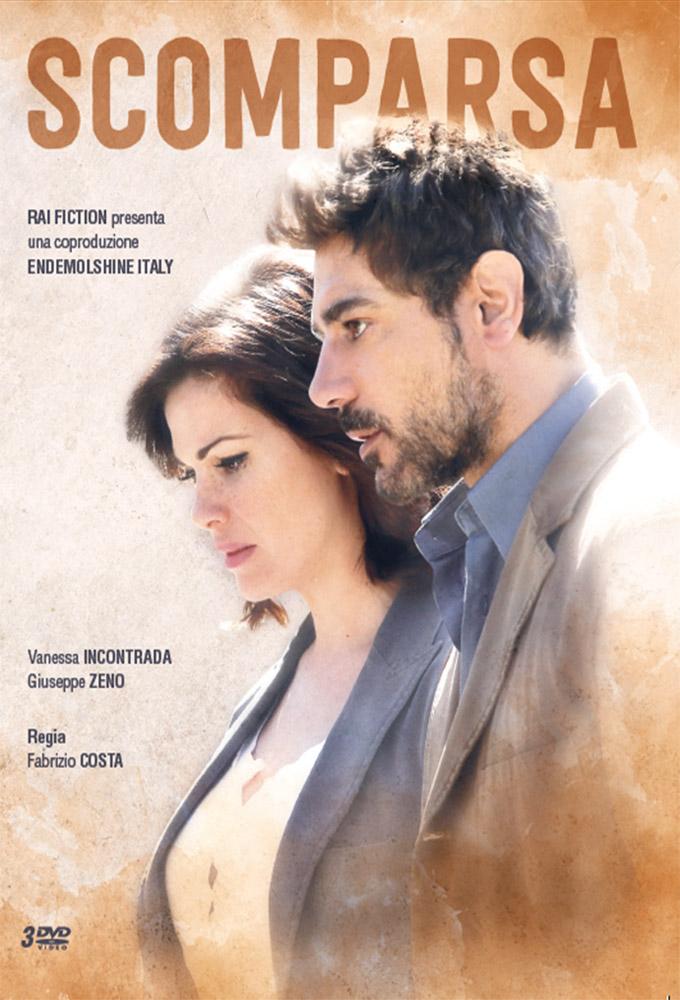 Scomparsa (2017)