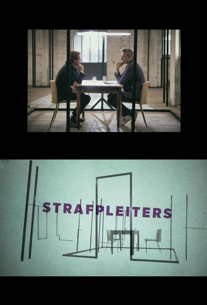 Strafpleiters