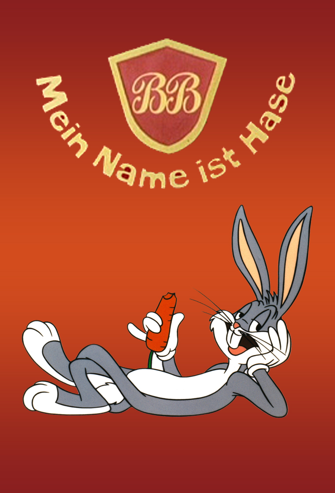 Bugs Bunny Mein Name Ist Hase