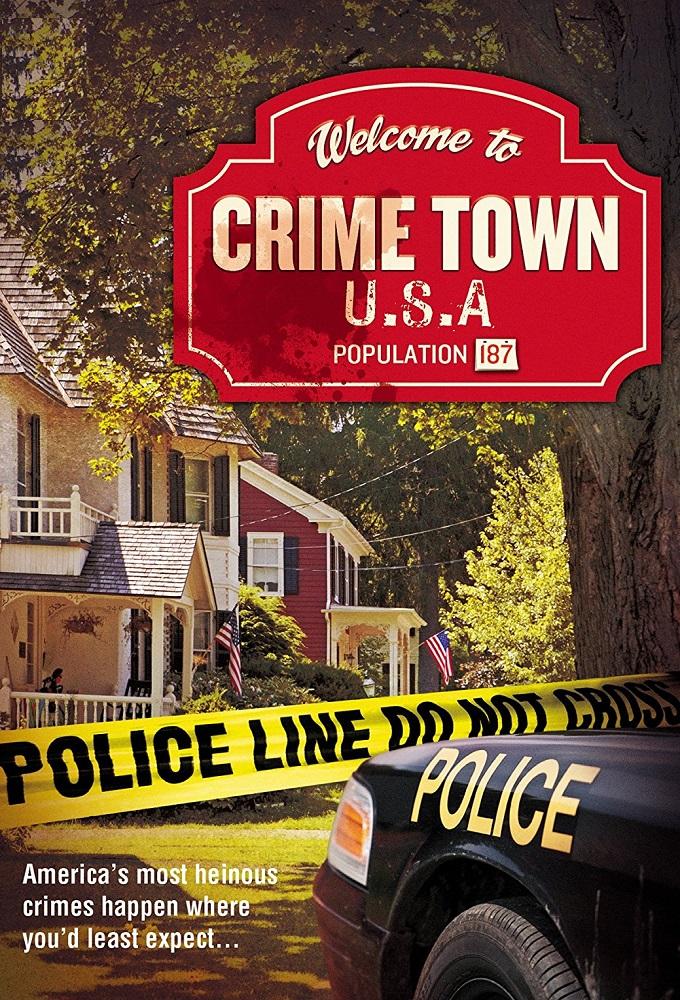 Crime Town USA