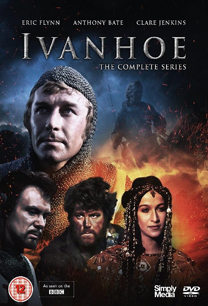 Ivanhoe (1970)