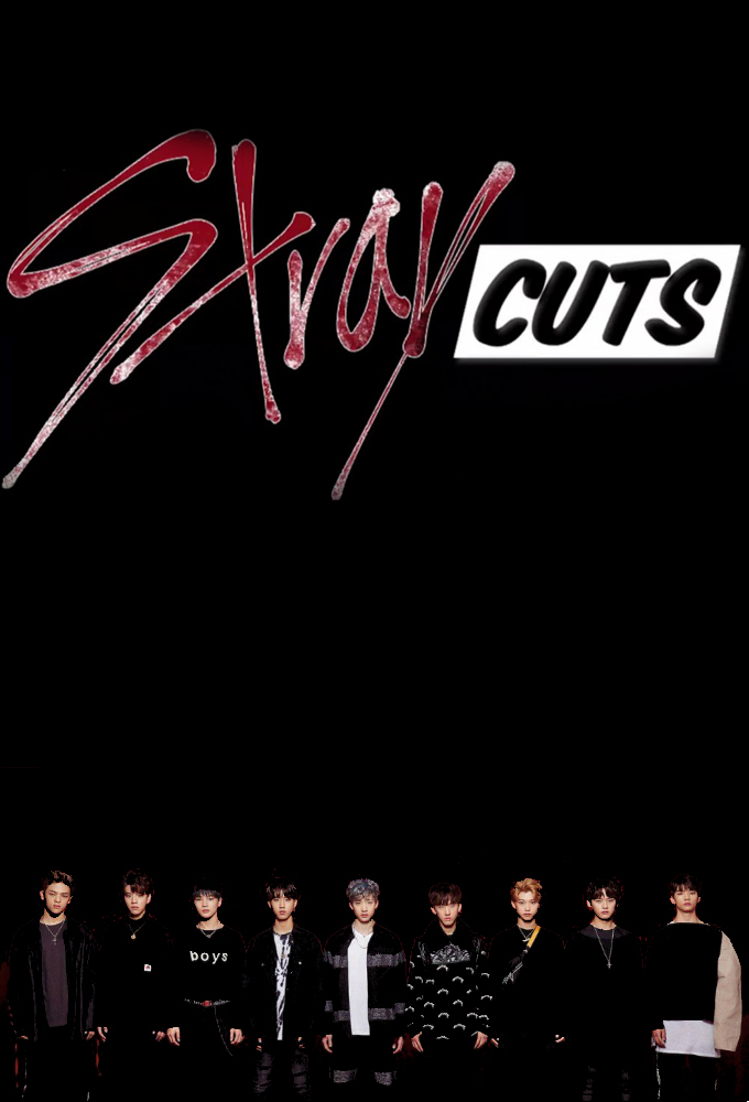 Stray Kids: Stray Cuts