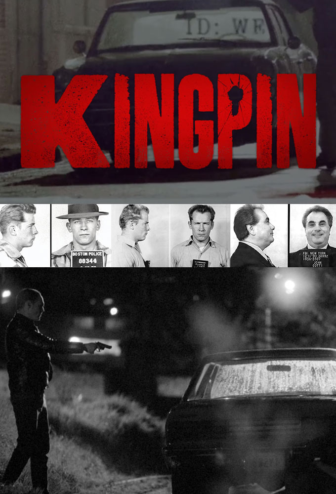 Kingpin (2018)