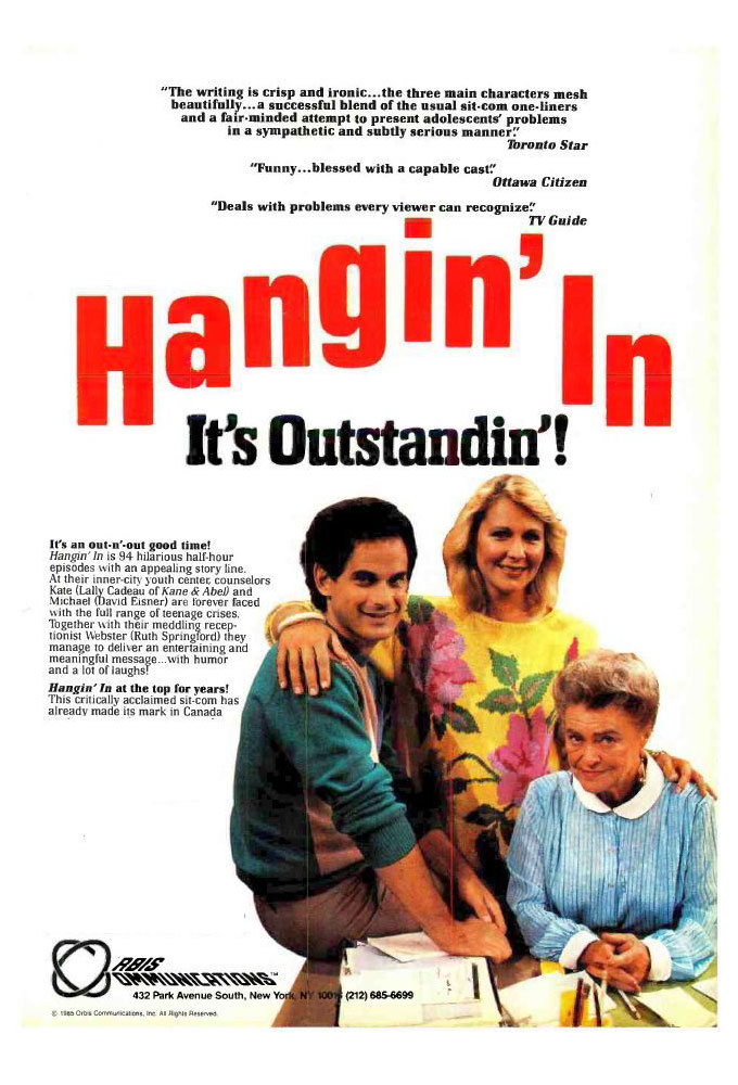 Hangin' In