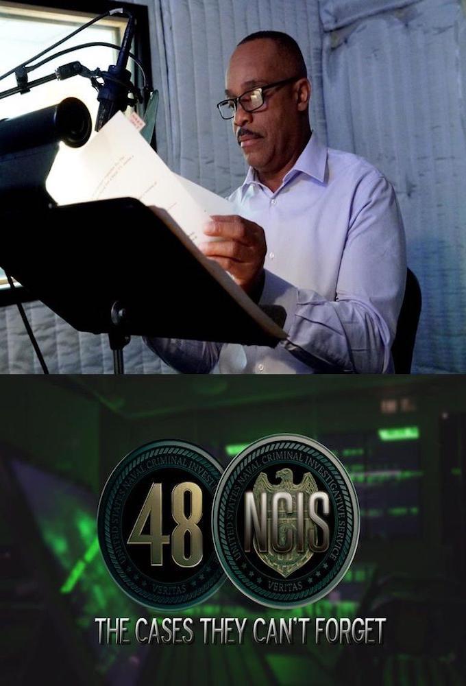 48 Hours: NCIS