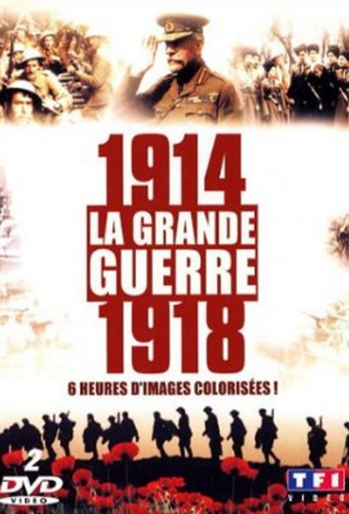 1914-1918 The Great War