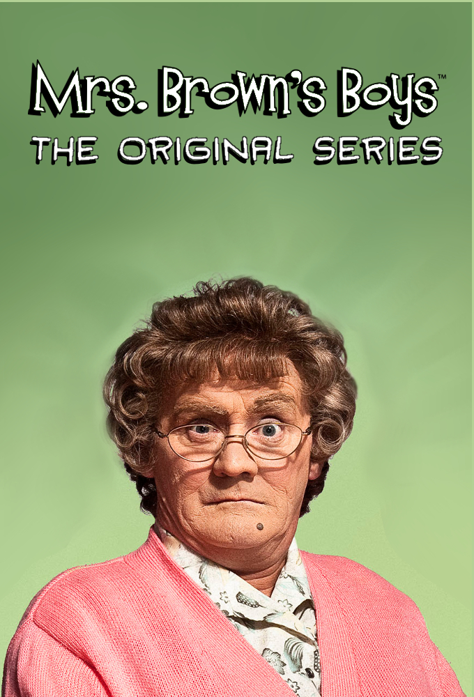 Mrs Brown's Boys (RTE)