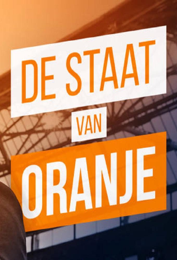 De Staat van Oranje