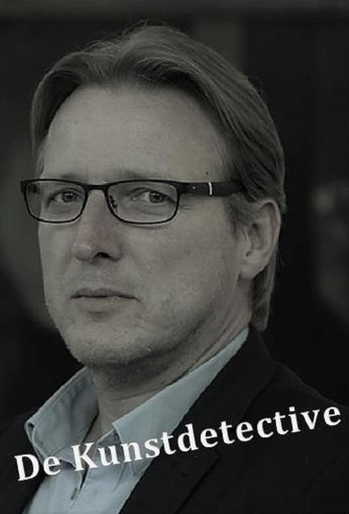 De Kunstdetective