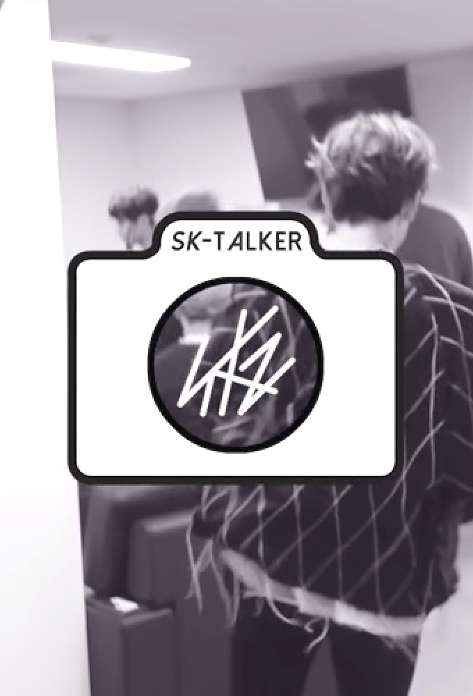 Stray Kids: SK-TALKER
