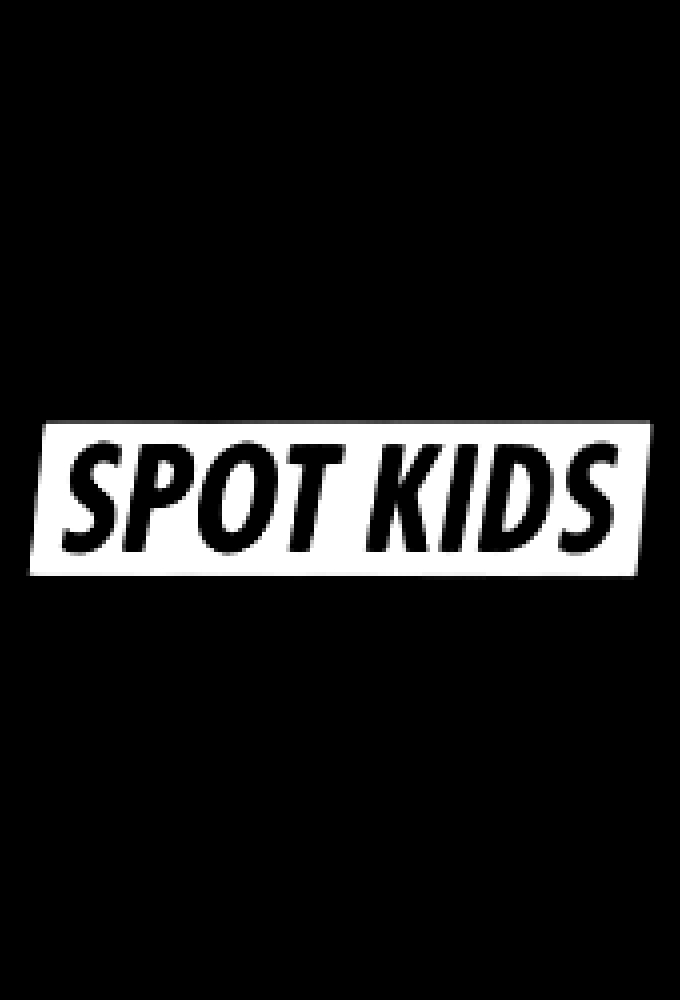 Stray Kids: SPOT KIDS : WHITE