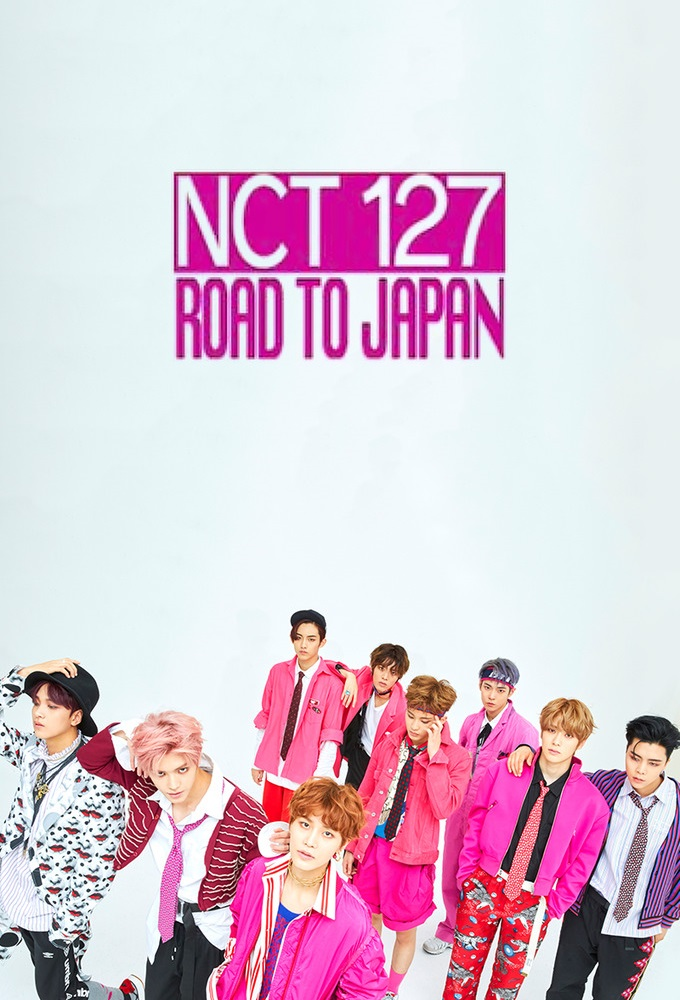 NCT127 Road To Japan